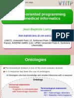 OOP in Bioinformatics