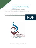 Best Practices Column Brewer