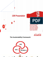 Coca-Cola CSR Sustainability development.pptx