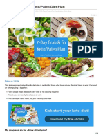 Ketodietapp.com-7-Day Grab Amp Go KetoPaleo Diet Plan