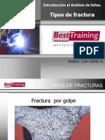 006 Analisis de Falla-tipos de Fracturas