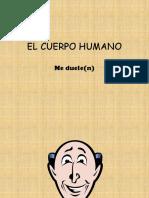 el cuerpo humano.ppt
