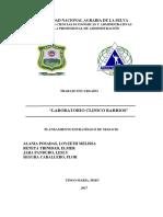 Laboratio Clinico Barrios Final