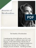 the benefits of biculturalism