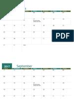 Calendar Entry2277