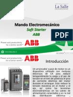 Soft Starter ABB