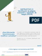 Anexo 9 Instructivo Herramienta Ipevr