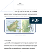 Laporan Mapping Geologi Area PAMA_2011.odt
