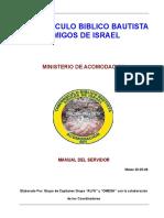 Manual Del Servidor Final