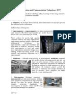 ICT book