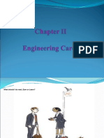 Chapter II, Engineering Career