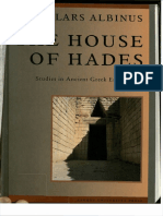 The House of Hades_ Studies in Ancient Greek Eschatology