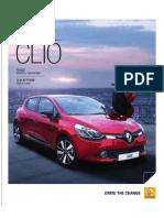 Nuevo Clio Catalogo Es 1350
