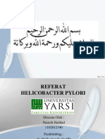 Referat Interna-naurah Haddad (Helicobacter Pylori)