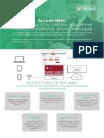 ENAC Product DS v5