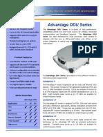 WaveLab Advantage Datasheet 1306