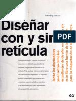 Diseñar con y sin retícula - Timothy Samara.pdf