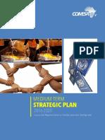 Medium Term Strategic Plan_egypt Final_11!01!2017