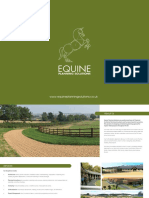 Equine Planning Solutions - Practice Profile