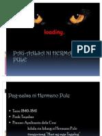 Pag-Aalsa Ni Hermano Pule