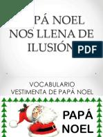 Papá Noel Un Mundo de Ilusión