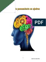 Sistema de Pensamiento en Ajedrez