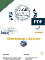 Ciberseguranca e Economia
