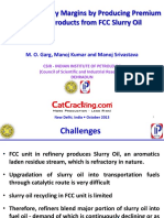 48 Fcc Slurry Oil