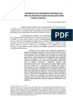 Ciencia Moderna Etica  -  Bianco Zalmora Garcia