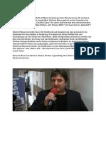 Herbert Blaser - Profil