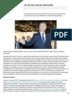 Opendemocracy.net-Argentina Laboratorio de Las Nuevas Derechas