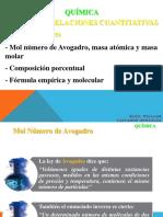 Química 8 Nivelación PET 20