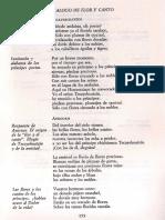 Diálogo de Flor y Canto 1490