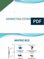 Matriz Bcg - Dofa - Mpc