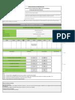 Formato Evidencia Producto Guia3, codigo y normas de soldadura sena virtual