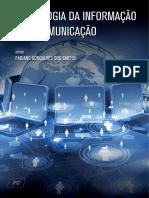 Livro Tecnologia Da Informação e Comunicação