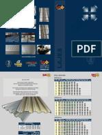 Catalogo Steel Deck