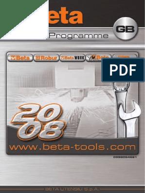 Beta Tools 900Mb-Bi-Hex Hand Socket 14mm 20,0 mm