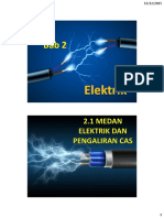 BAB 2 Elektrik