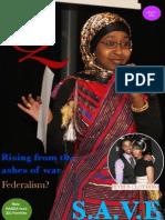 Qaraabo Magazine - August 2010