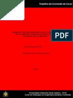 Proposta de Metodologia Para Avaliação de Alternativas de Revitalização de Cursos d'Água Urbanos