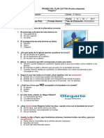Prueba Olegario Plan lector (NEEP)