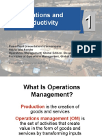 Hr_om11_Chapter 1 Operation and Productivity