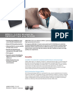 ZyXEL AMG1302-T11C Wireless-N ADSL2+ 4-Port Gateway Datasheet