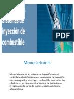 Inyeccion Electronica Gasolina