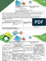 Guía de Actividades y Rúbrica de Evaluación - Tarea 3 - Evaluar Fuentes de Contaminación (1)
