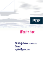 Wealth Tax Inter