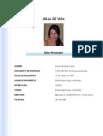 Beyanira Rojas Lopez