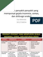 3. Penyakit Insomnia, Cemas, dan Disfungsi Ereksi.pptx