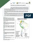 Pronóstico Estacional Sudamerica JJA 2017